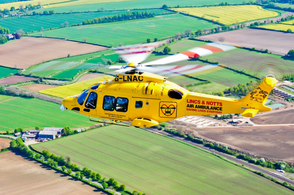 You Can Save Lives – Help Keep Us Flying